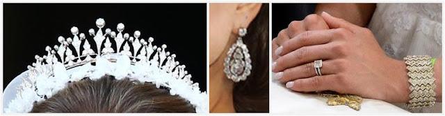 _jewels Nozze reali: il matrimonio della Principessa Madeleine di SveziaUncategorized