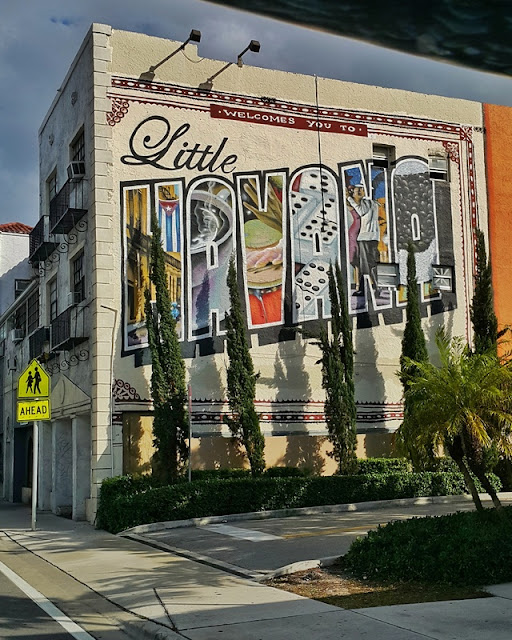 Little Havana Calle Ocho