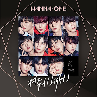 WANNA ONE - Light (켜줘) Mp3