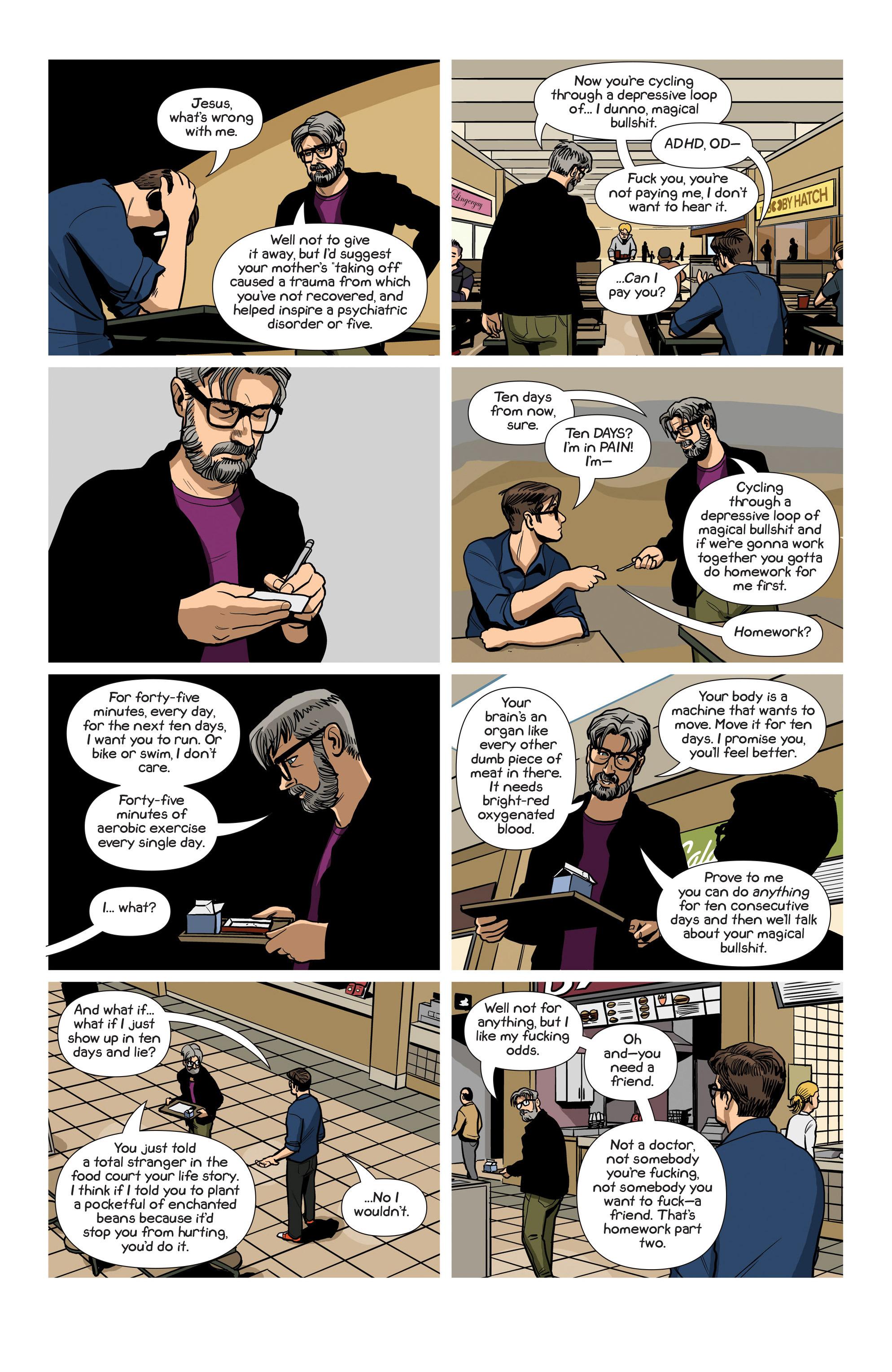 Read online Sex Criminals comic -  Issue #8 - 19