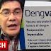 Dengvaxia Manufacturer, Nagbayad Ng Milyon-Milyon Para Patayin Ang Dengue Vaccine Isyu?
