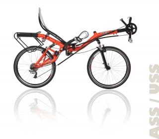 The Recumbent Road Bike  15 Reasons to Get One amp Change