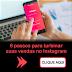 Você está pronto para turbinar seus resultados com o Instagram a partir hoje?