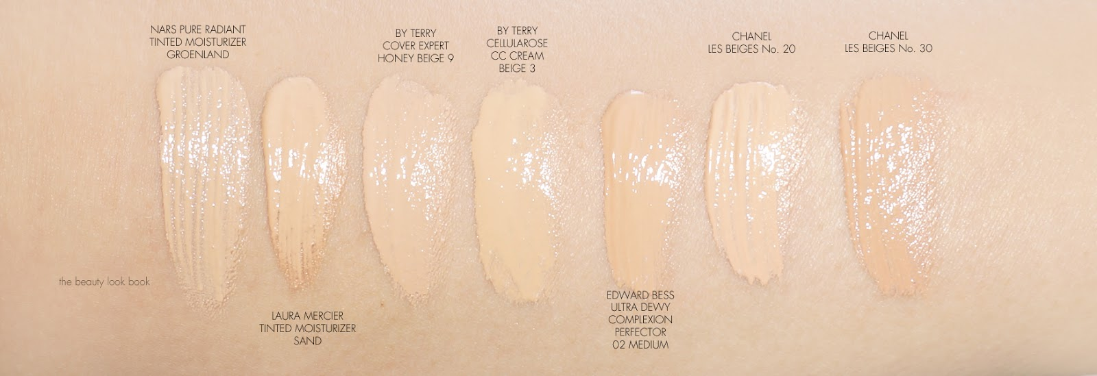 CC Cream by no7 #6