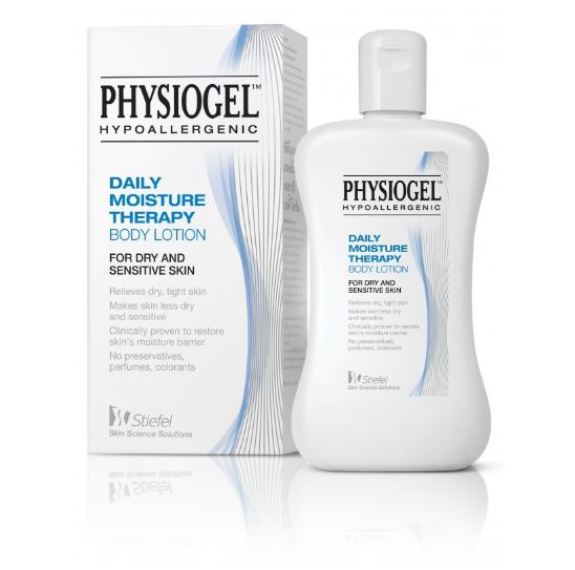Pencuci muka terbaik untuk kulit kering physiogel