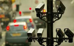 Pantau Arus Lalu Lintas, Polres Kerinci Pasang CCTV