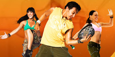 Zumba to Have fun and Lose Weight