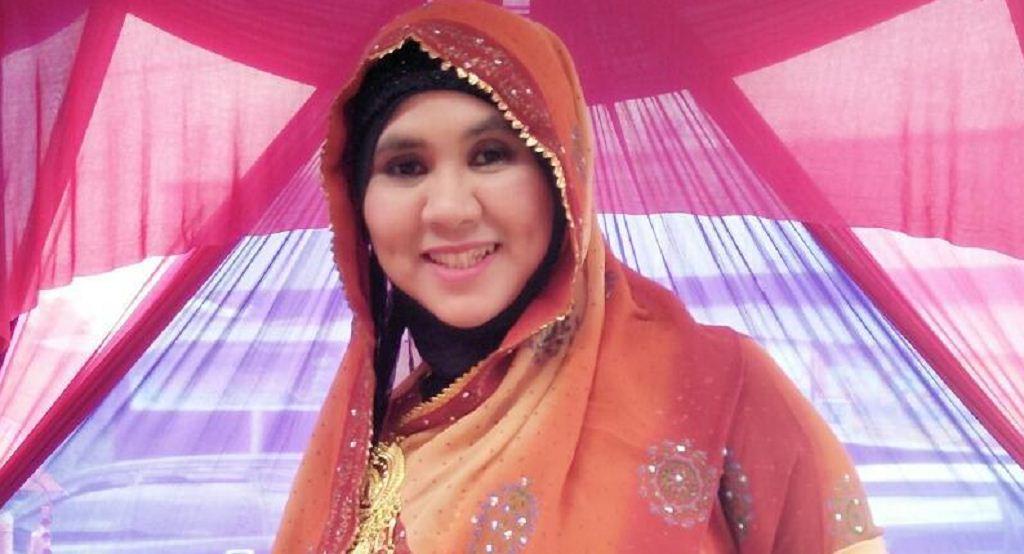 Yen Rustam: Rusuah Mananti (Lirik + Chord)