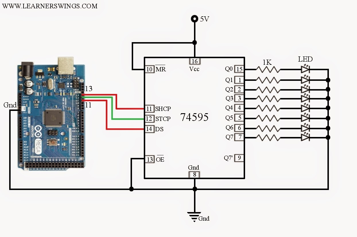 Led Pwm Driver Mosfet Dc Motor Drive Circuit Http Wwweleccircuitcom 8asolinoid An Error Occurred