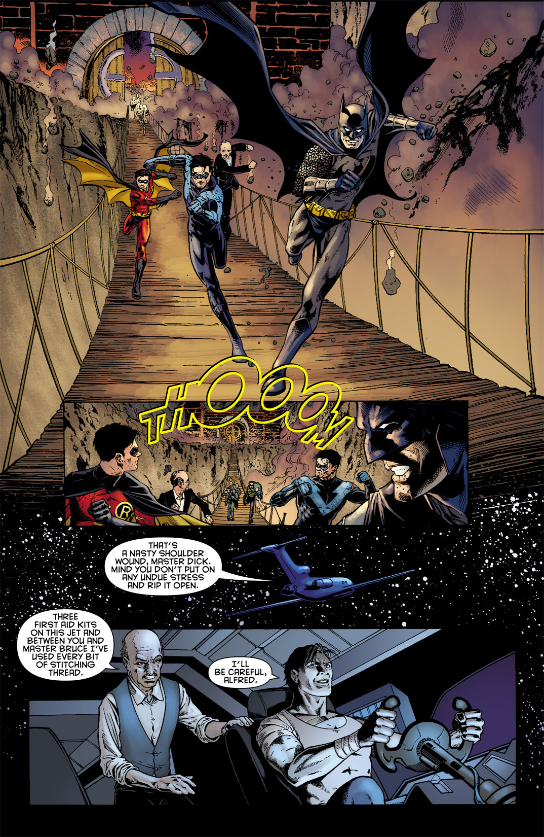 Detective Comics (1937) 839 Page 20
