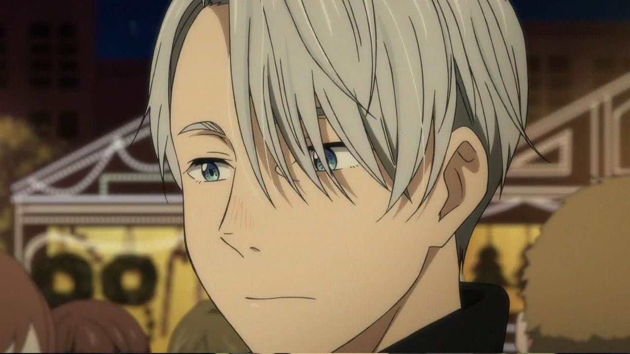 Yuri on Ice cap 10 sub español