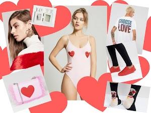 Sélection Cadeaux: St Valentin Homme/Femme