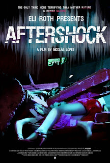 Aftershock – คนคลั่ง 8.8 ริกเตอร์