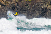 14 Brett Simpson USA Pantin Classic Galicia Pro foto WSL Laurent Masurel