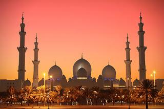18 Mesjid Paling Menakjubkan Di Dunia