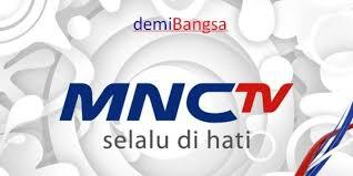 Pindah Frekuensi MNCTV Bulan Januari 2017 Terbaru