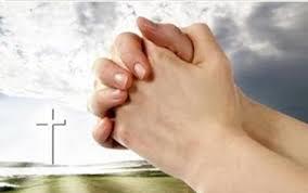 Contoh DOA Niat Puasa Kristen