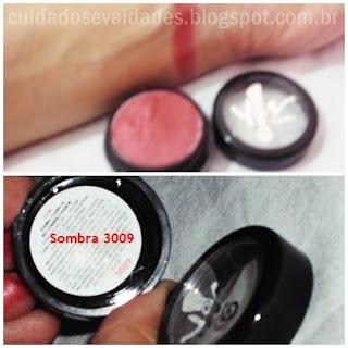 Sombra 3009 Yes Cosmetics