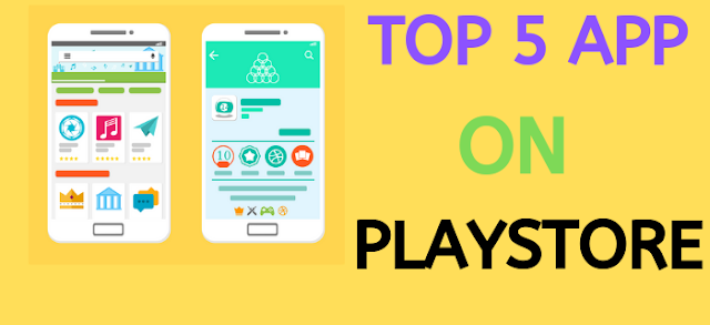 Top 05 Most Useful App For Android Phone | Free & Useful For Every Android User