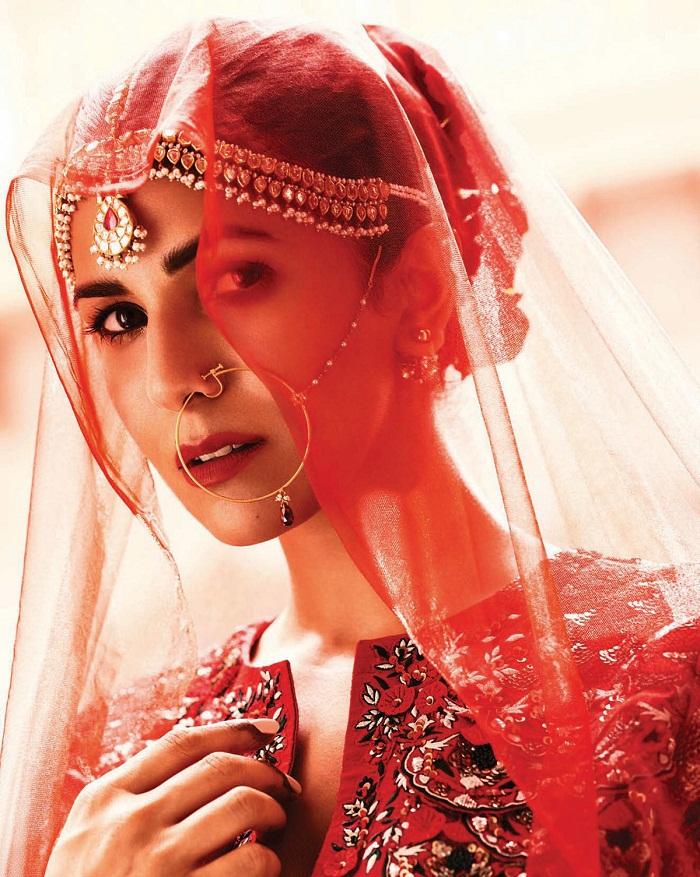 Nimrat Kaur Exclusive Hot Photo Gallery