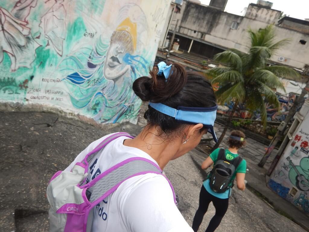 Running Tour Rio de Janeiro