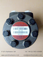 Danfoss steeringunit 150 1150 OSPC80ON