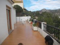 venta chalet penyeta roja castellon terraza4