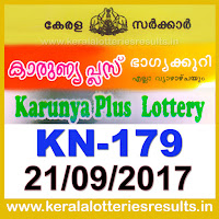 keralalotteries, kerala lottery, keralalotteryresult, kerala lottery result, kerala lottery result live, kerala lottery results, kerala lottery today, kerala lottery result today, kerala lottery results today, today kerala lottery result, kerala lottery result 21.9.2017 karunya-plus lottery kn 179, karunya plus lottery, karunya plus lottery today result, karunya plus lottery result yesterday, karunyaplus lottery kn179, karunya plus lottery 21.9.2017