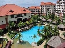 Hotel Holiday Inn Resort Batam