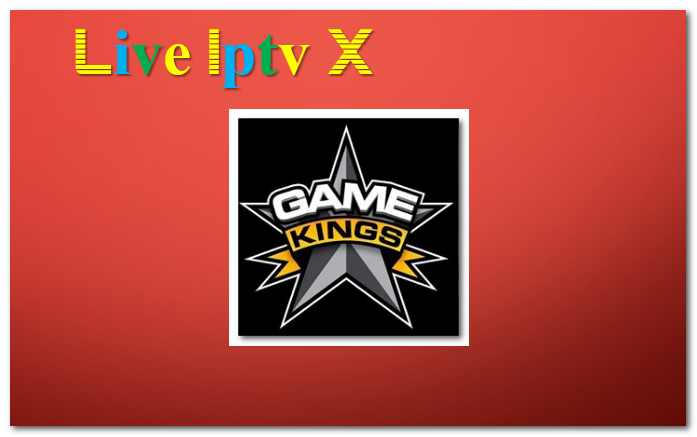 GameKings gaming addon