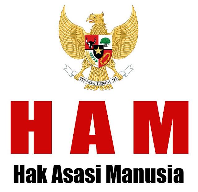 Gambar lampiran Sejarah HAM di Indonesia