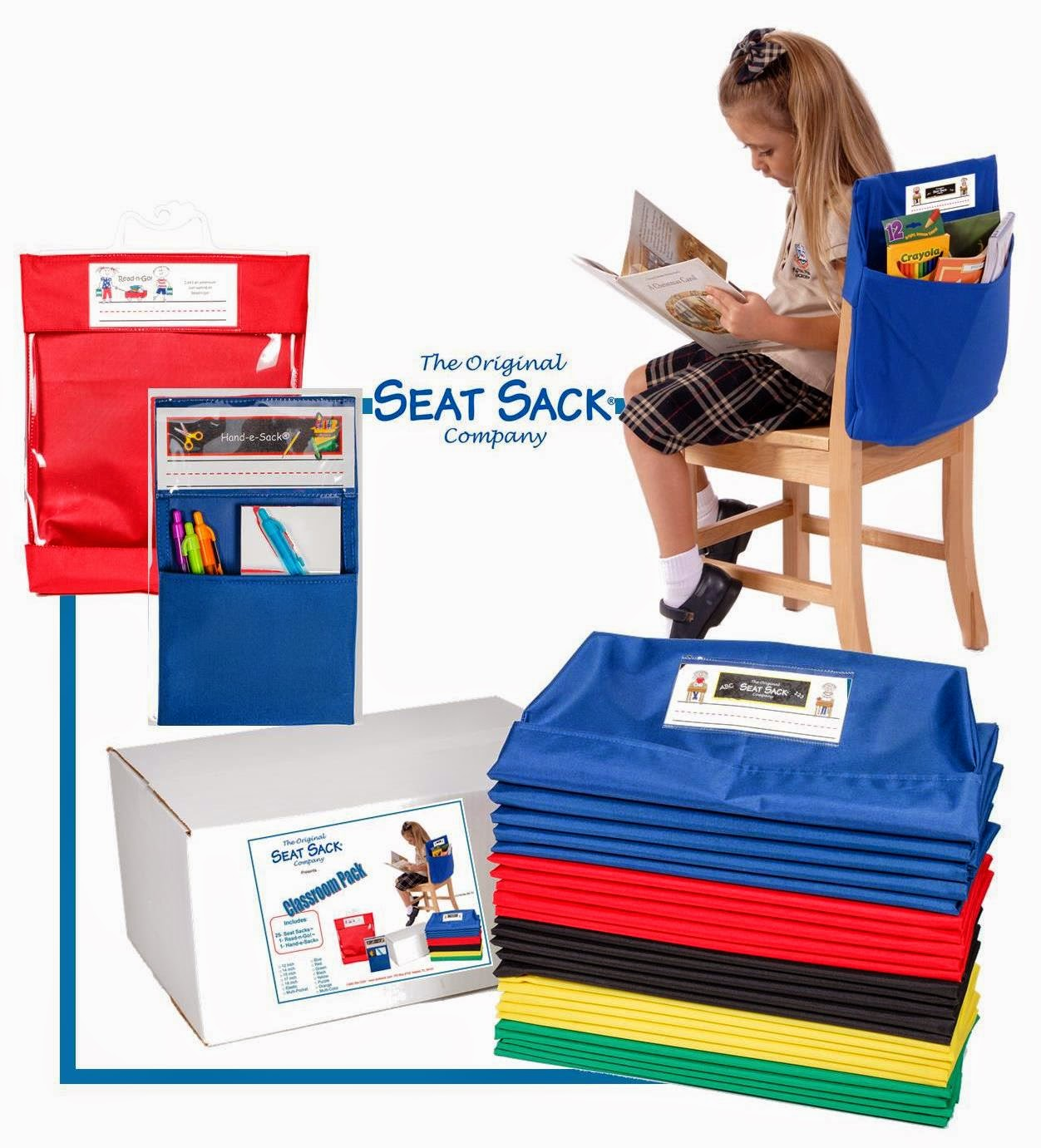 96f76615ded9 Teaching With Love and Laughter  Using Seat Sacks Efficiently and a ...
