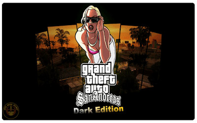 San Andreas Dark Edition Realistic Graphics Mod Download