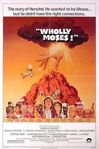 Watch Wholly Moses! Online Free in HD