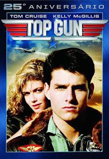 Top Gun: Ases Indomáveis - filme