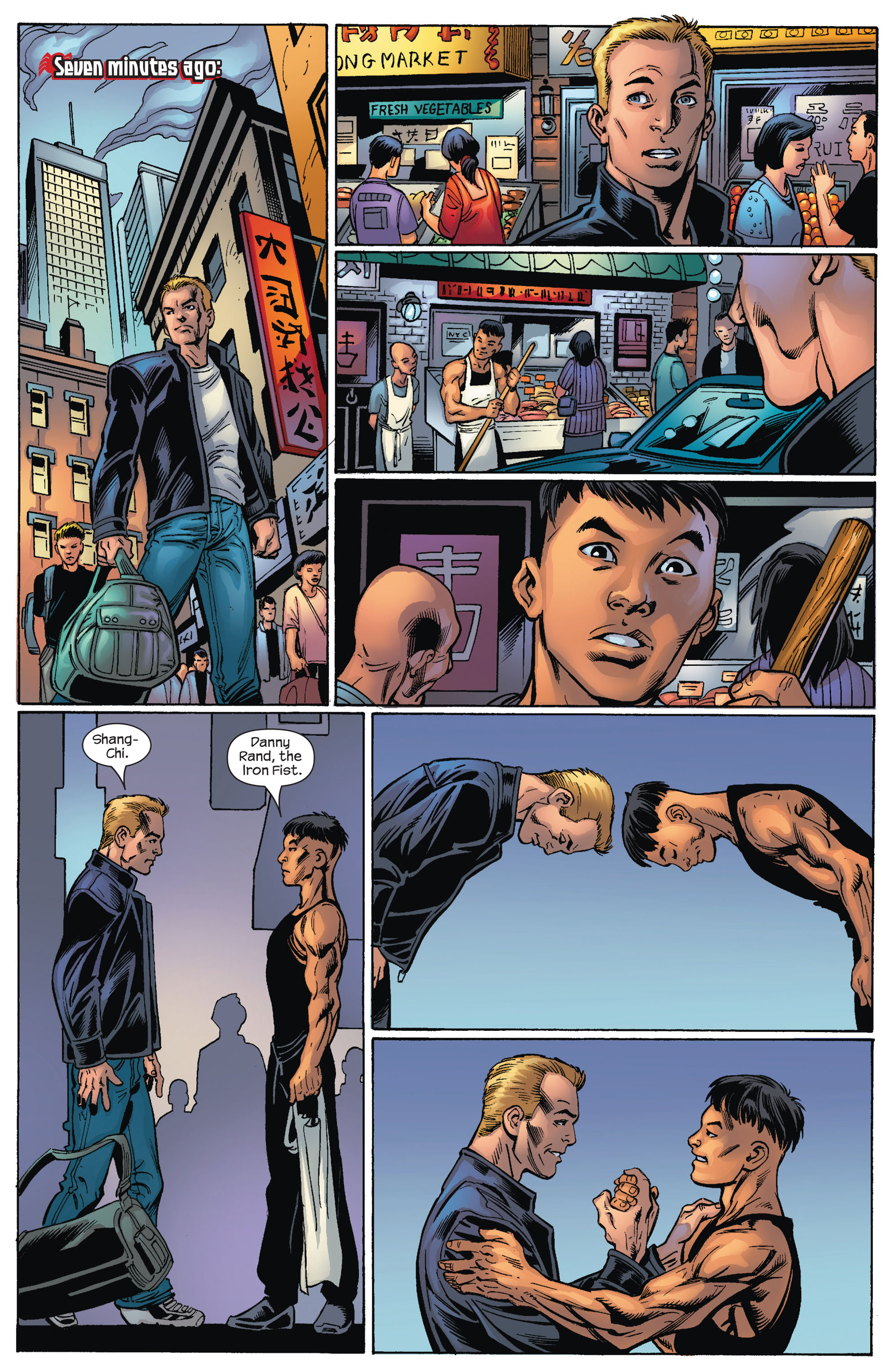 Read online Ultimate Spider-Man (2000) comic -  Issue #81 - 9