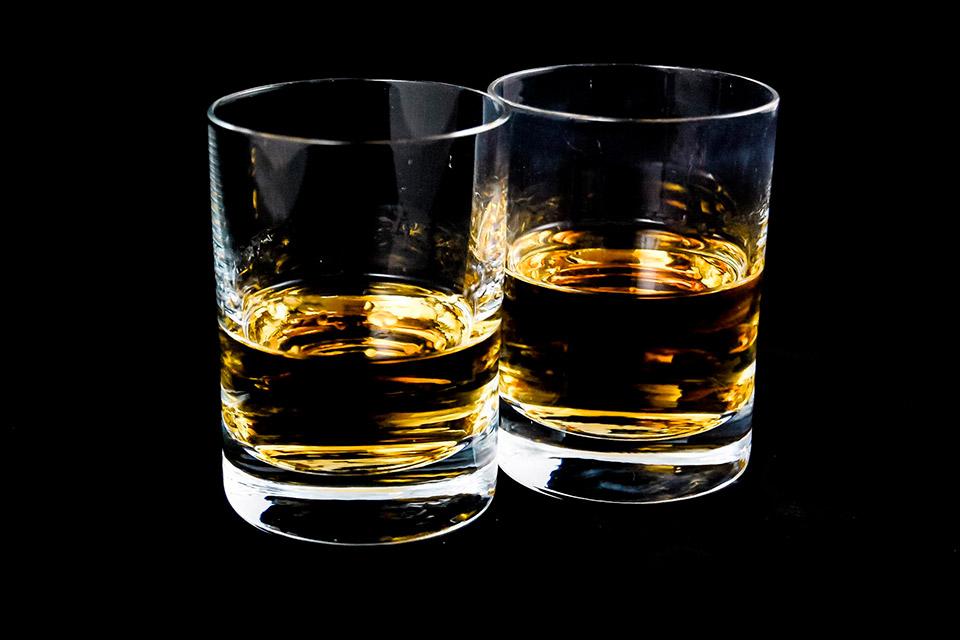 Bebidas alcóolicas. Foto: Pexels