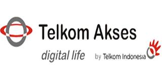 Loowngan Kerja di PT Telkom Akses, Agustus 2016