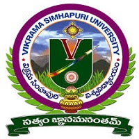 Vikrama Simhapuri University Time Table 2018