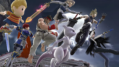 Bayonetta and Corrin Join Smash Bros This Week - We Know Gamers