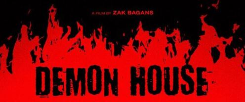 Demon House banner