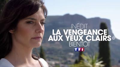 Regarder la Vengeance aux yeux clairs sur TF1 depuis l'étranger