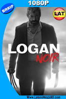 Logan: Wolverine Noir Edition (2017) Latino HD 1080P - 2017