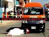 Motociclista muere atropellado en Cholula por no respetar el 1x1