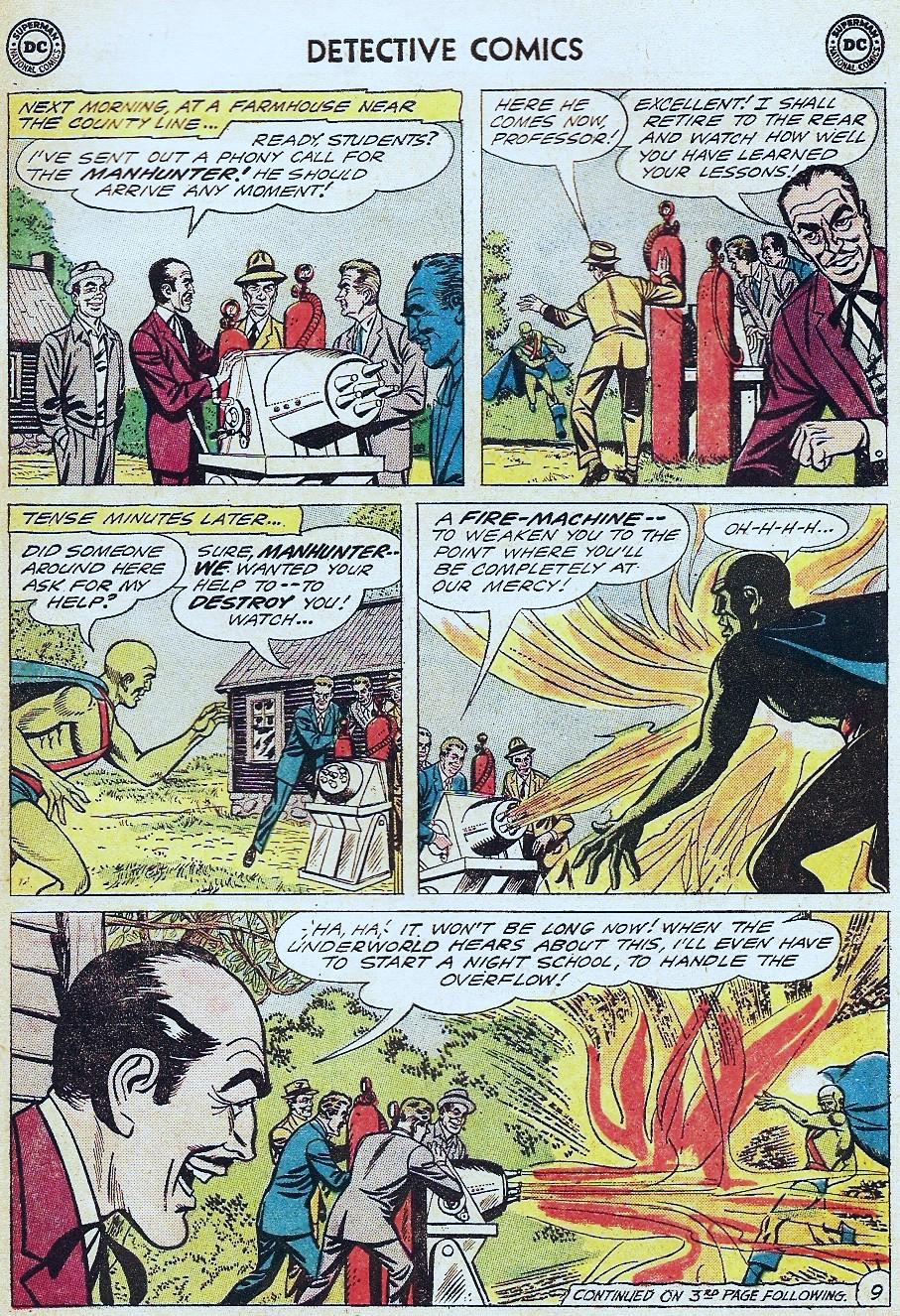 Detective Comics (1937) 304 Page 26