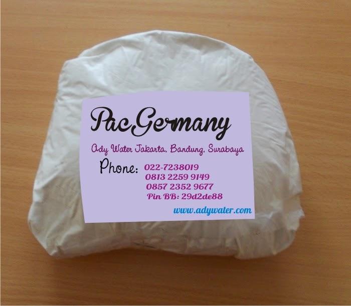 Jual Poly Aluminium Chloride (PAC) Germany