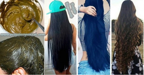 detox capilar caseiro para crescimento do cabelo