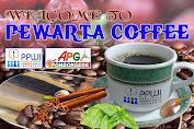 PPWI Segera Launching Pewarta Coffee di Atrium Pondok Gede Bekasi