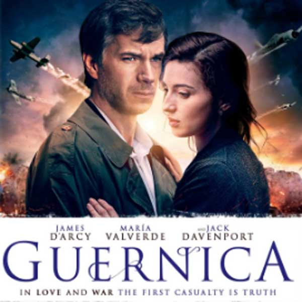 Guernica, Film Guernica, Guernica Synopsis, Guernica Trailer, Guernica Review, Download Poster Film Guernica 2016