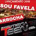(Arrocha) Banda Mega Teen - Sou Favela